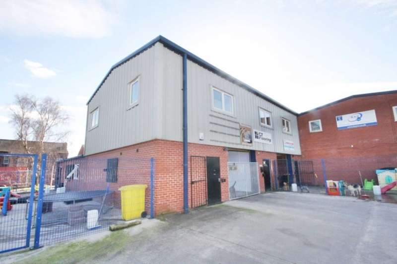 Office Commercial for rent in Office Space, Coal Pit Lane, Atherton