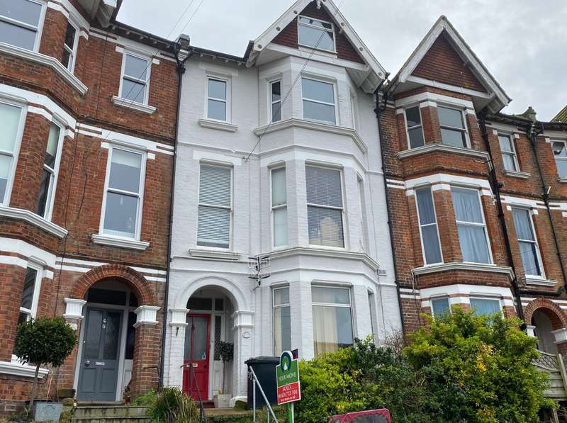 6 Bedrooms House for sale in Milward Crescent, Hastings, East Sussex, TN34