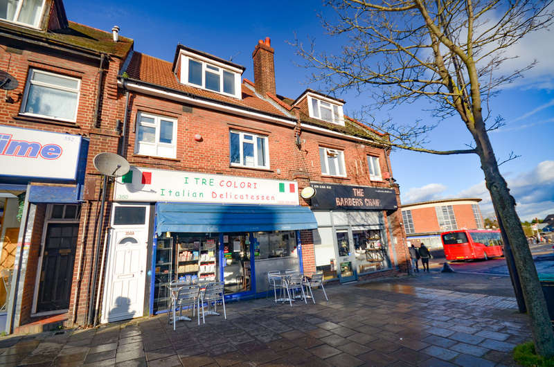 Commercial Property for sale in Bowes Road, London