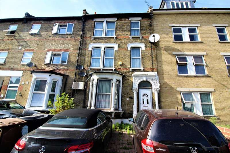 5 Bedrooms Terraced House for sale in Lea Bridge Road, London