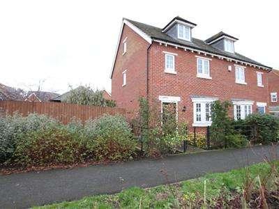 3 Bedrooms Property for sale in Flint Lane, Barrow Upon Soar, Loughborough