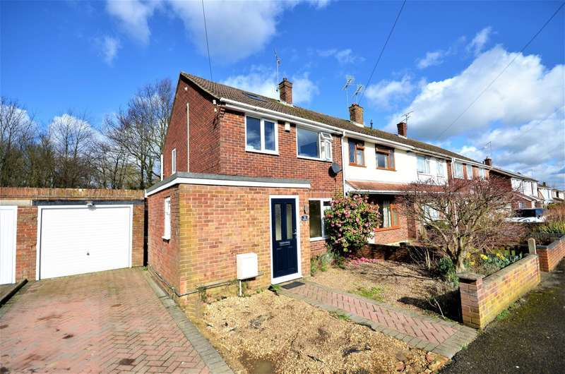4 Bedrooms House for sale in Megan Road, West End, Southampton, SO30