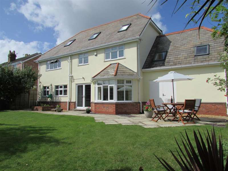 7 Bedrooms Detached House for sale in Phillips Lane, Formby, Liverpool