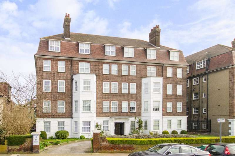 4 Bedrooms Flat for sale in Sidmouth Road, Willesden Green, NW2
