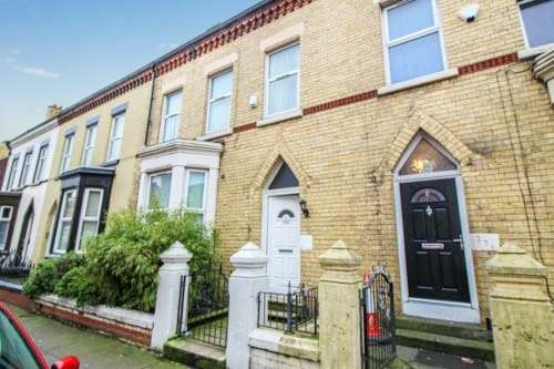 6 Bedrooms Terraced House for sale in Anfield Road, Liverpool, Merseyside, L4 0TJ