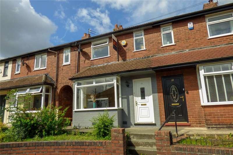 2 Bedrooms Terraced House for sale in Corkland Street, Ashton-under-Lyne, Greater Manchester, OL6