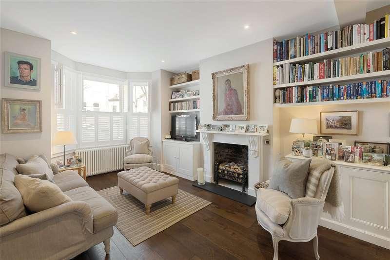 4 Bedrooms Terraced House for sale in Glycena Road, Battersea, London, SW11