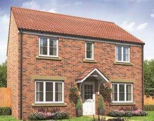 4 Bedrooms Detached House for sale in Portland, 8 Craster Walk, Ashington, NE63