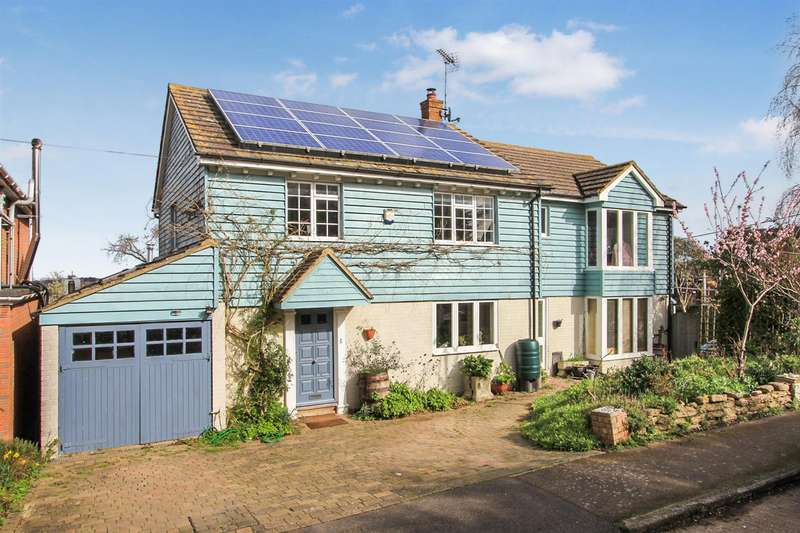 5 Bedrooms Detached House for sale in Pierpoint Road, Whitstable