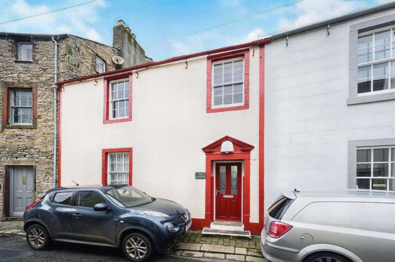 3 Bedrooms Property for sale in Waterloo Street, Cockermouth, CA13