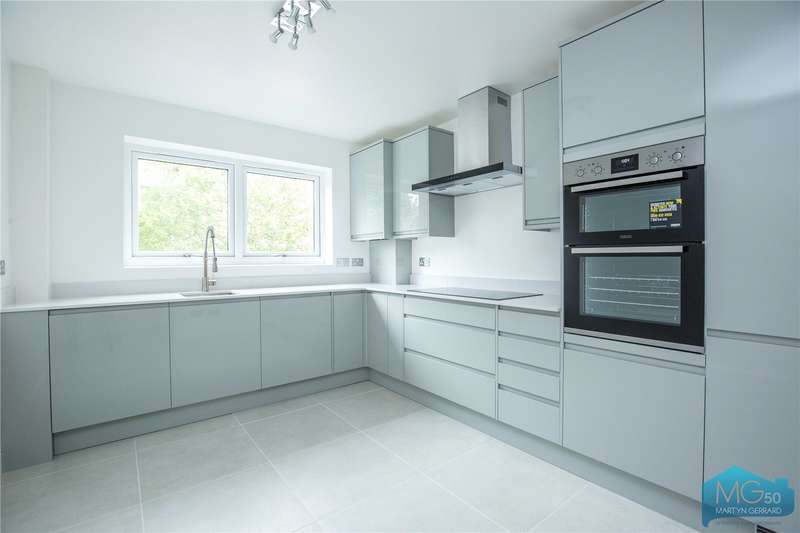 3 Bedrooms Apartment Flat for sale in The Lintons, 26 Dollis Avenue, Finchley, London, N3