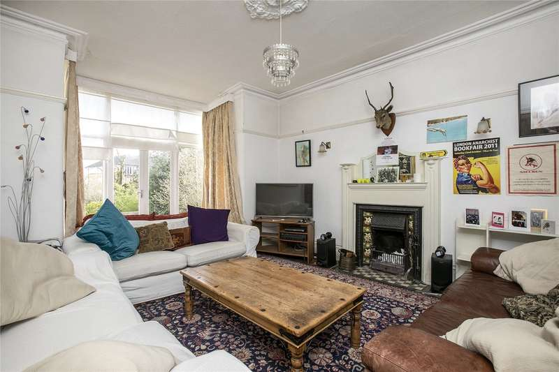 5 Bedrooms Detached House for sale in Maberley Road, London