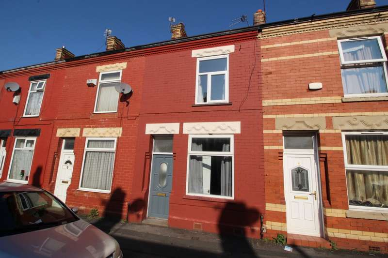 2 Bedrooms House for sale in Crantock Street, Manchester, Greater Manchester, M12
