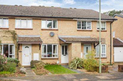 2 Bedrooms Terraced House for sale in Netley Abbey, Southampton, Hampshire