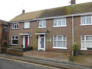 3 Bedrooms Terraced House for sale in Rome House Corner, Rome Road, New Romney, Kent
