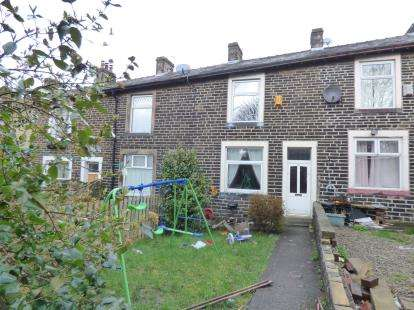 3 Bedrooms Terraced House for sale in Woodfield Terrace, Brierfield, Nelson, Lancashire