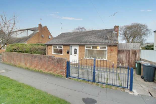 Detached Bungalow for sale in Capenhurst Lane, Wirral, Cheshire, CH65 7AQ