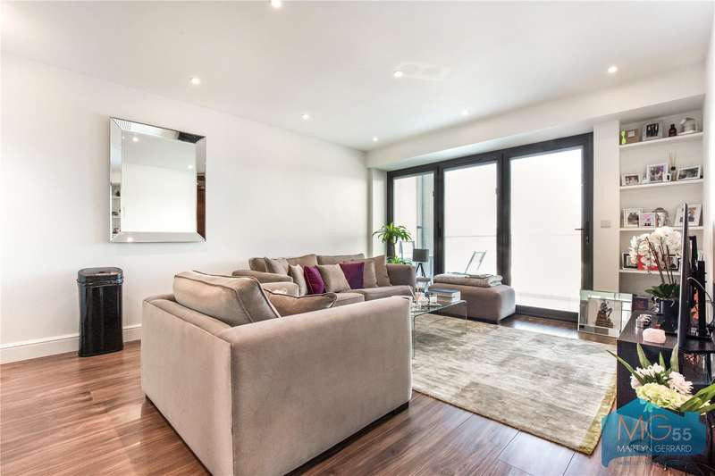 1 Bedroom Apartment Flat for sale in Charlotte Court, 153 East Barnet Road, Barnet, EN4
