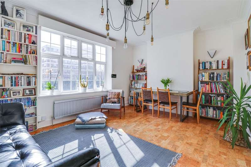 3 Bedrooms Flat for sale in Aylmer Court, Sheldon Avenue, East Finchley, London