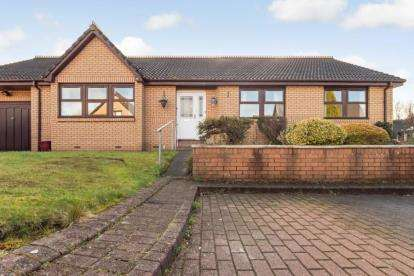 3 Bedrooms Bungalow for sale in Alford Place, Irvine, North Ayrshire