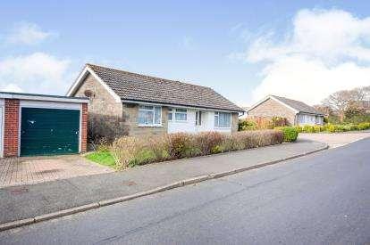 3 Bedrooms Bungalow for sale in Sandown, Isle Of Wight