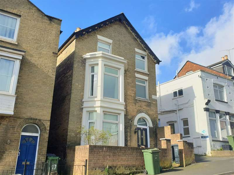 5 Bedrooms Detached House for sale in Victoria Road, Cowes