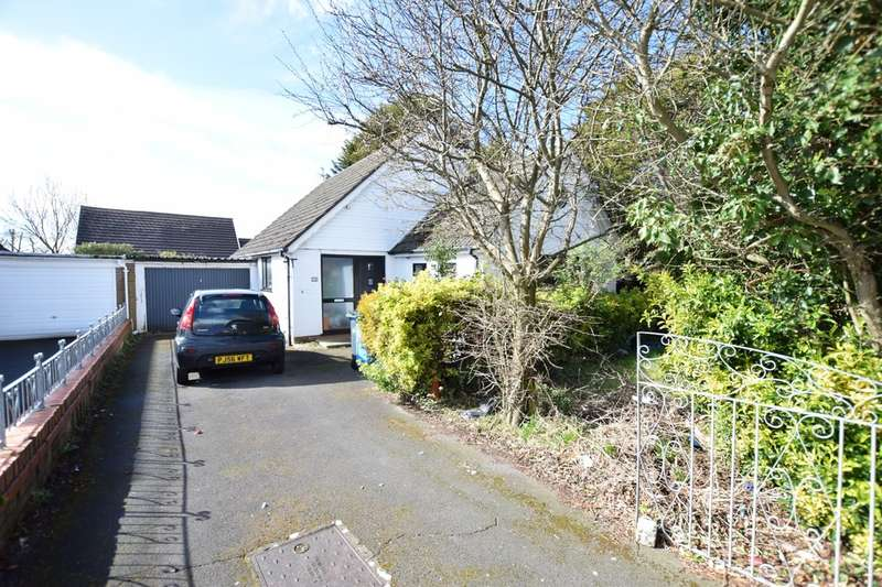 3 Bedrooms Detached Bungalow for sale in Harrogate Road, Lytham St Annes