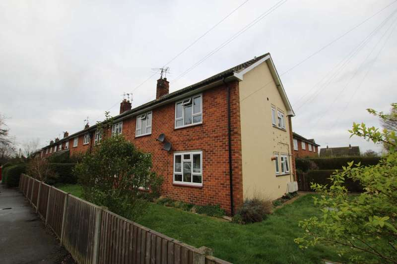 1 Bedroom Apartment Flat for sale in Larchwood Cresent, Lincoln