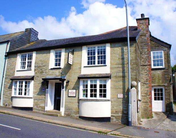 7 Bedrooms Commercial Property for sale in Higher Lux Street, Liskeard, Cornwall