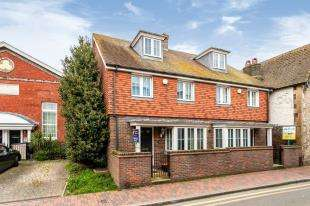 3 Bedrooms Semi Detached House for sale in Bank Street, Tonbridge, Kent, .