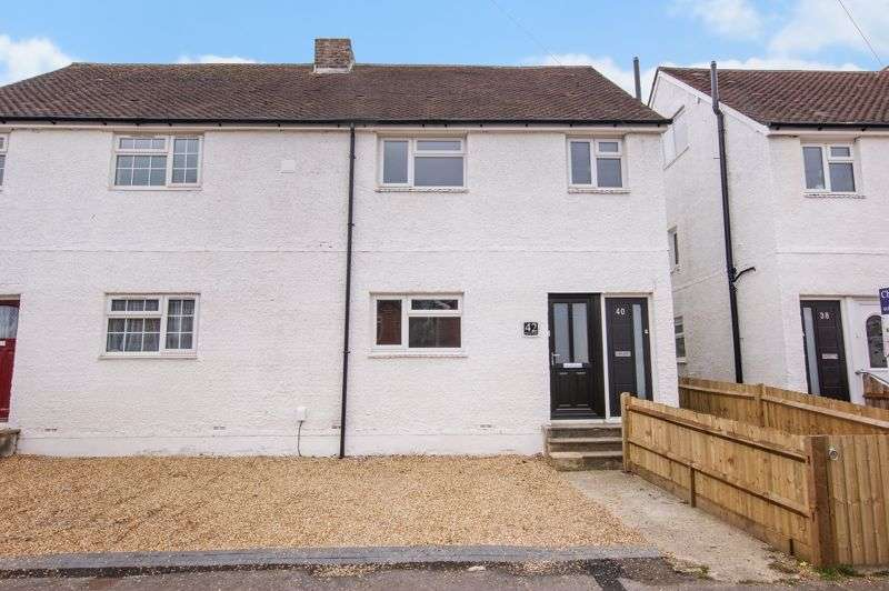 2 Bedrooms Property for sale in Paxton Road, Fareham