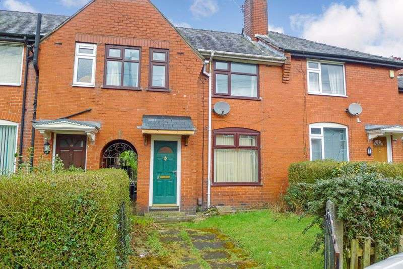 3 Bedrooms Property for sale in Kendrew Road, Great Lever