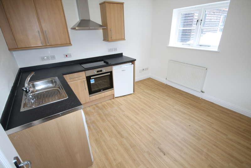 1 Bedroom Apartment Flat for sale in Tavistock Street, Bedford, MK40