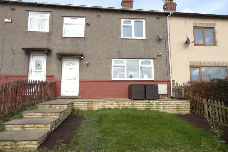 3 Bedrooms Terraced House for sale in Temple Street, Colne, BB8