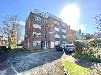 2 Bedrooms Flat for sale in Highfield, Southampton, Hampshire