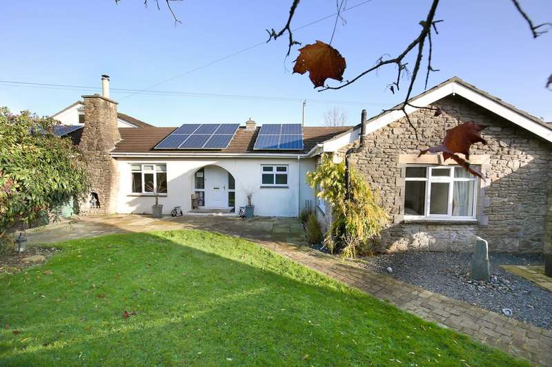 4 Bedrooms Detached House for sale in Faulkland, between Frome & Bath