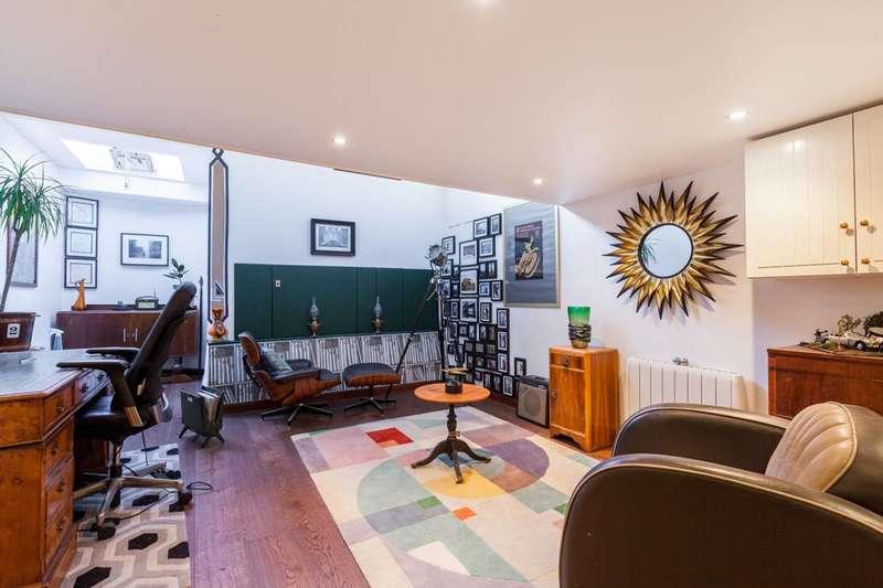 1 Bedroom Maisonette Flat for rent in Orange Place, Rotherhithe, SE16