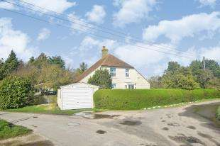 3 Bedrooms Detached House for sale in The Street, Worth, Deal, Kent
