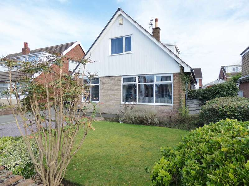 3 Bedrooms Detached House for sale in Sawley Avenue, St Annes
