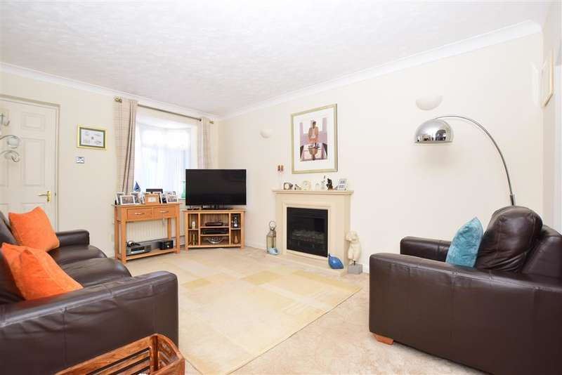 3 Bedrooms Detached House for sale in Church Lane, , Deal, Kent