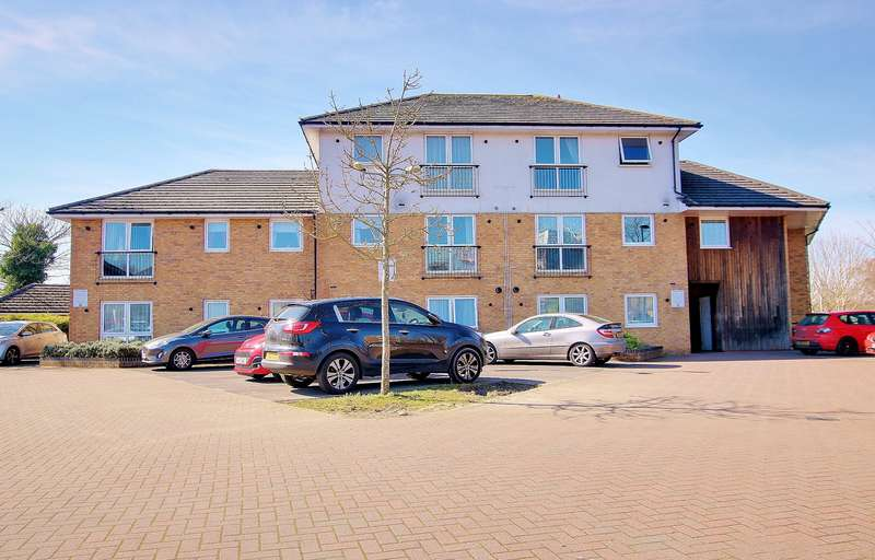 2 Bedrooms Flat for sale in 489 Butts Road, Southampton