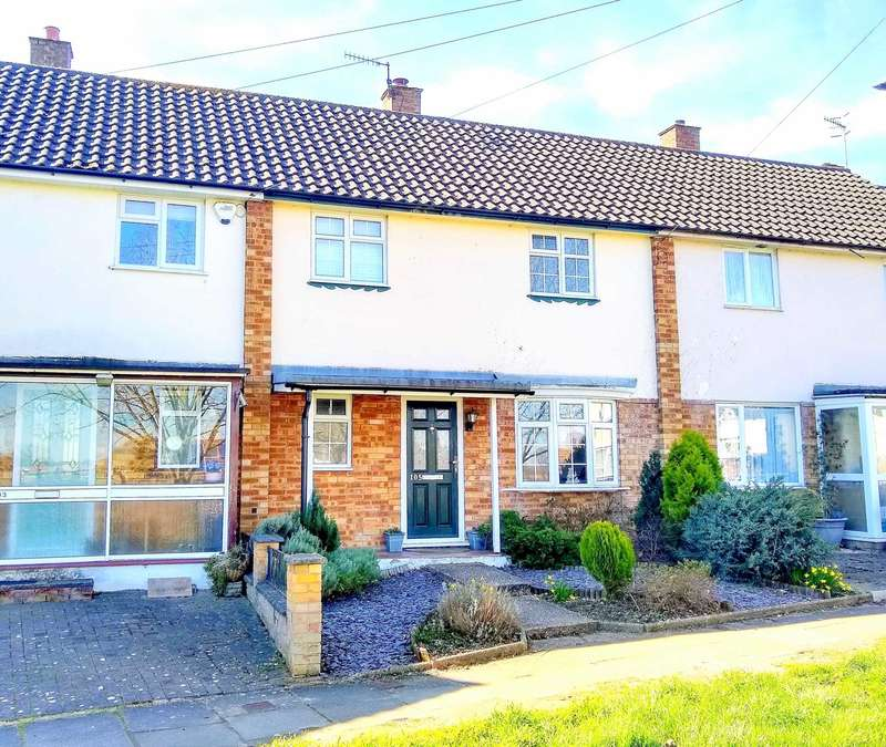3 Bedrooms House for sale in APPEALING FAMILY HOME IN EVER POPULAR SPRING LANE HP1