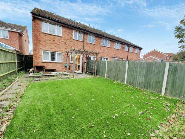 1 Bedroom Apartment Flat for sale in Newbroke Road, Gosport, Hampshire