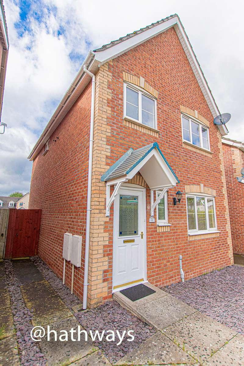 3 Bedrooms Property for sale in Llewellyn Grove, Malpas, Newport