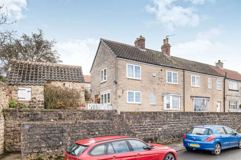 3 Bedrooms Semi Detached House for rent in High Street, South Anston, Sheffield, S25