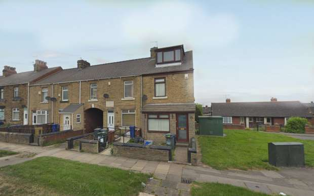 4 Bedrooms Property for sale in Wakefield Road, Barnsley, South Yorkshire, S71 3LT