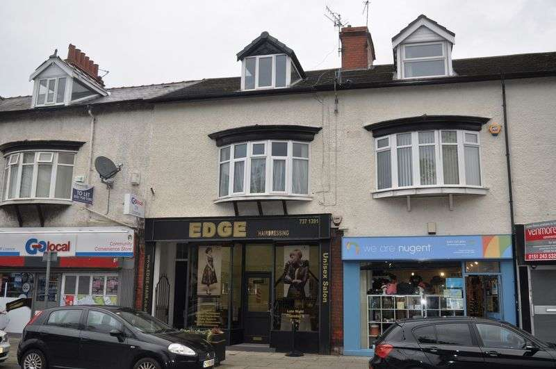 2 Bedrooms Property for sale in Allerton Road, Mossley Hill