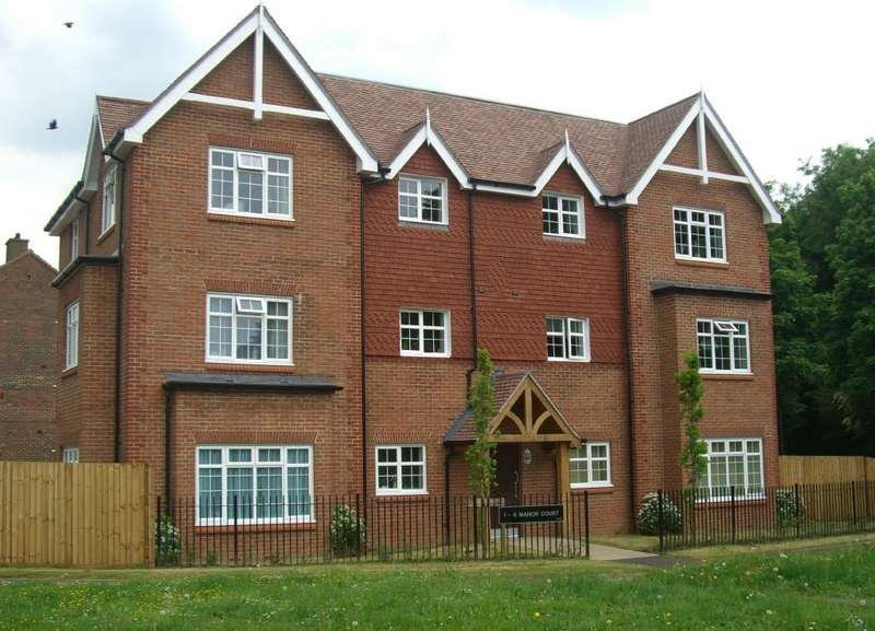 1 Bedroom Apartment Flat for rent in Chipstead Road, Banstead