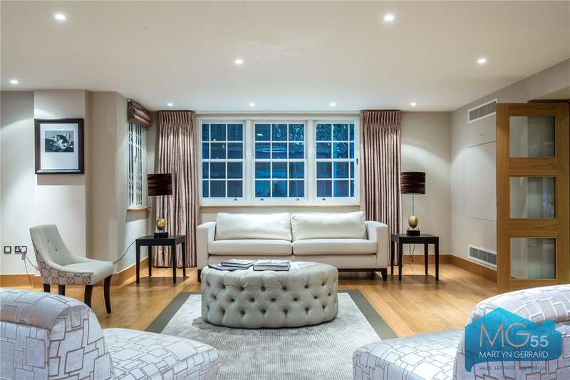 5 Bedrooms Detached House for sale in White Lodge Close, East Finchley, London, N2