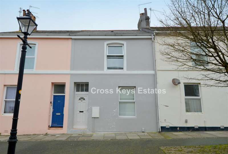 5 Bedrooms House for sale in Neswick Street, East Stonehouse